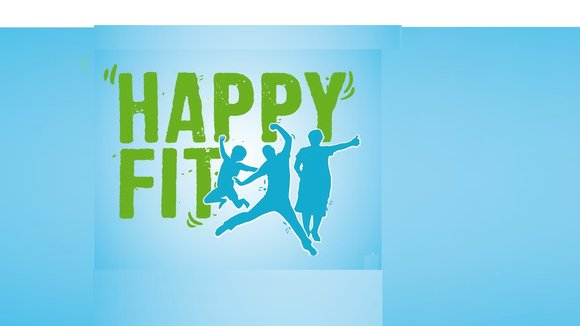 Happy Fit in Rijswijk