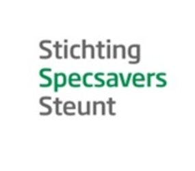 Stichting Specsavers - stem op Florence