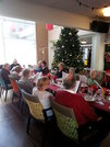 Kerstlunch in Ontmoetingscentrum Essesteijn