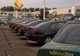 Hofstadtax