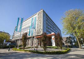 Verzorgingshuis GuldenHuis | Escamp | Den Haag