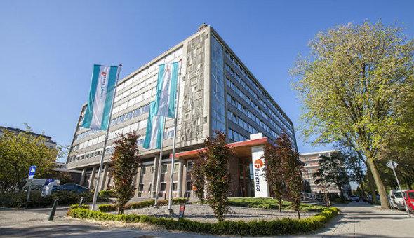 Verzorgingshuis GuldenHuis   Escamp   Den Haag